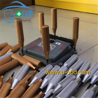 Automobile ECU case shell screwdriver Bosch ECU case screwdriver