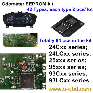 SOP8 EEPROM KIT