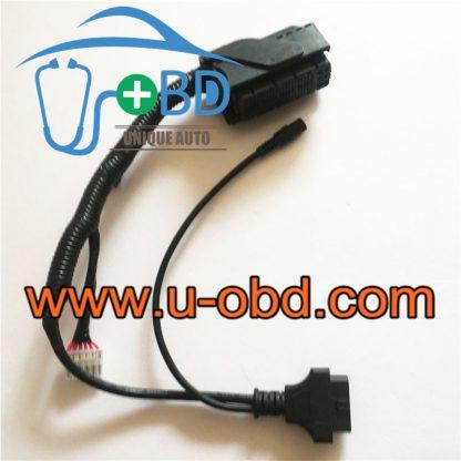 BOSCH EDC16 diagnose cables