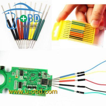 solder free clip