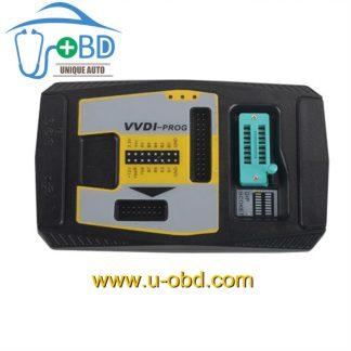 VVDI programmer