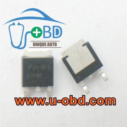 07096 BOSCH ECU commonly used ignition driver chip