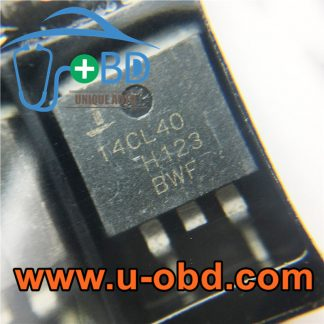 14CL40 Commonly used ignition driver chips