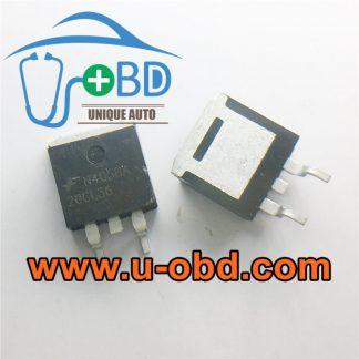 20CL36 HYUNDAI ECU ignition driver chips
