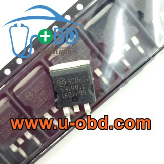 30021 BOSCH ECU Commonly used vulnerable ignition chips