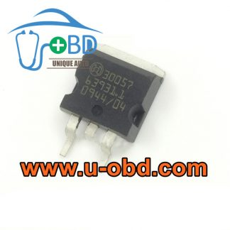 30057 BOSCH HYUNDAI ECU Vulnerable ignition chips