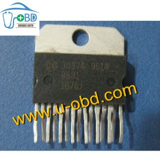 30374 Commonly used fuel injection driver chip for BOSCH ECU