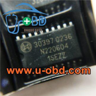 30397 BOSCH ME7.5 volkswagen ECU ignition driver chip