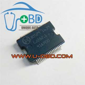 30529 BOSCH ECU Power supply power regulator driver chip