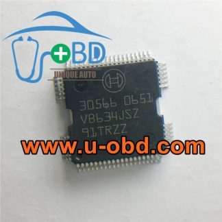 30566 BOSCH ECU Fuel injection driver chips