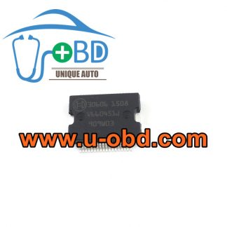 30606 BOSCH ECU Commonly used power supply driver chips