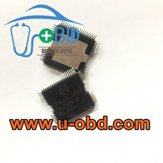 30651 BOSCH ECU Commonly used vulnerable fuel injection chips