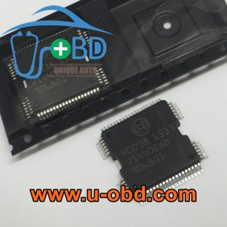 40038 BOSCH ECU Commonly used fuel injection chips