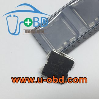 40049 BOSCH ECU Commonly used vulnerable ignition chips