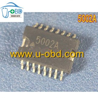 5002A Commonly used idle throttle driver chip for Mitsubishi ECU