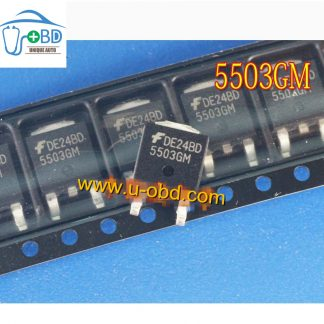 5503GM Commonly used ignation transistor chips for Ford ECU