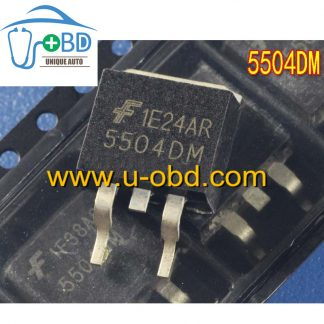 5504DM Commonly used ignition driver chips for automobiles ECU