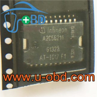 A2C56211 Commonly used Vulnerable Power chip for SIEMENS ECU