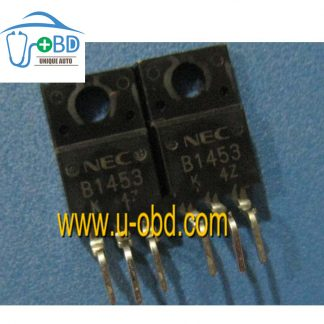 B1453 Commonly used power driver chip for automotive ECU
