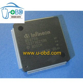 B59759 Commonly used CPU for autotive ECU