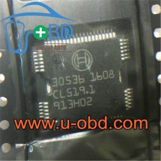 BOSCH 30536 widely used ECU Fuel injection driver chip