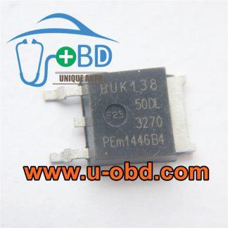 BUK138-50DL