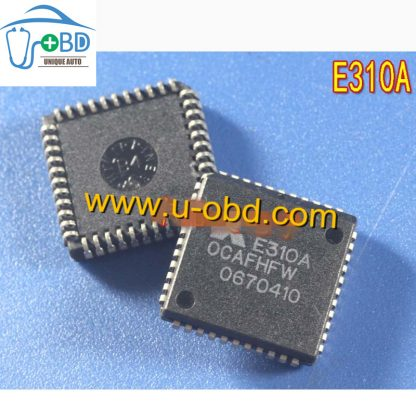 E310A Commonly used ignition driver chip for Mitsubishi ECU