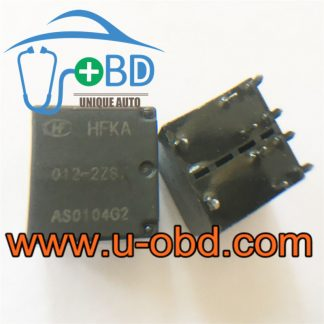 HFKA 012-2ZST Automotive widely used vulnerable relays 10 feet