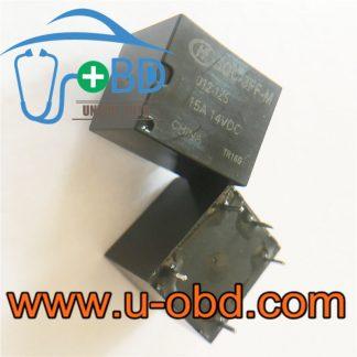 JQC-3FF-M-012-1ZS 15A 14VDC