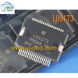 L05173 M7 Commonly used power driver chip for BOSCH M7 ECU