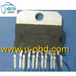 L9150 Commonly used fuel injection driver chip for Marelli ECU