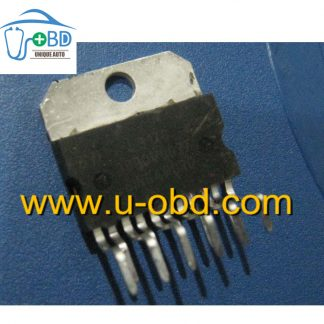 L9170 Commonly used power driver chip for Marelli ECU