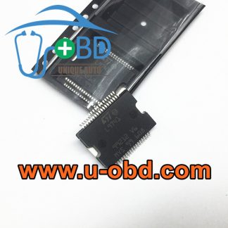 L9741 automotive ECU Commonly used power supply driver chip