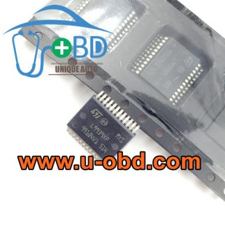 L9939XP Car ECU Commonly used driver chips