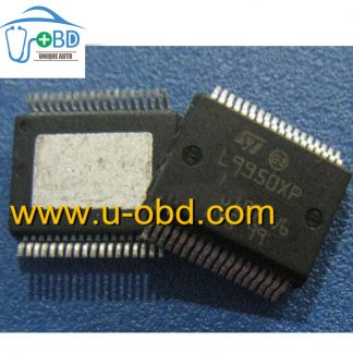L9950XP Commonly used power driver chip for automotive ECU