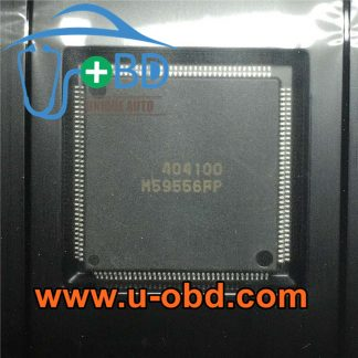 M59556FP Hitachi Mitsubishi ECU ECM commonly used chips
