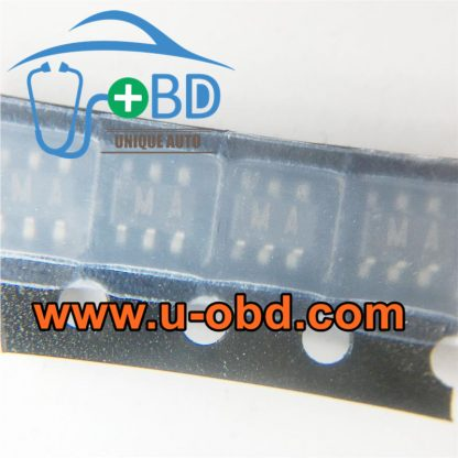 MA HONDA ECU idle throttle commonly used control chip