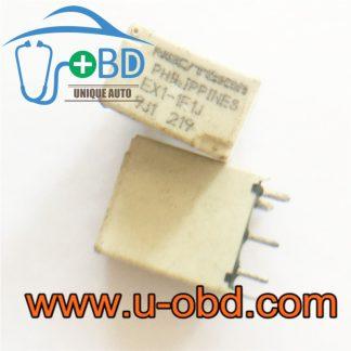 NEC TOKIN EX1-1F1J widely used automotive relays