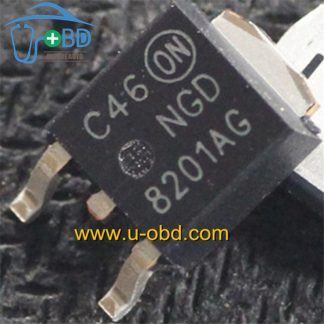 Commonly used ignition chips for Hyundai ECU - 2PCS/ lot