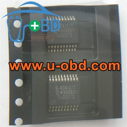 NXP 80A 2 T TJA1080A CAN Communication chip