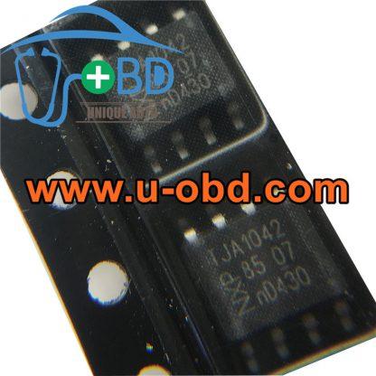NXP TJA1042 ECU CAN communication chip