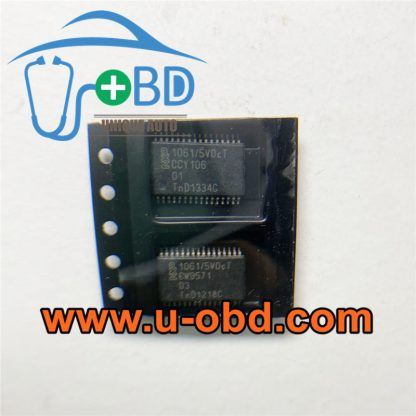 NXP1061 5V0CT car CAN BUS transceiver chips