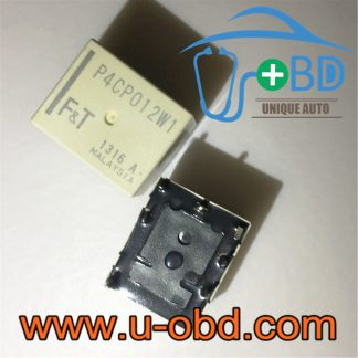 P4CP012W1 P4CN012W1 TOYOTA CAMRY HIGHLANDER central lock relays