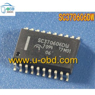 SC370606DW 2094 72M01 Commonly used fuel injection driver chip for Motorala ECU