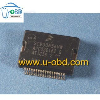 SC900656VW A2C020162 G ATIC59 2 C1 Commonly used power driver chips for automotive ECU