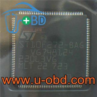 ST10F272-BAG