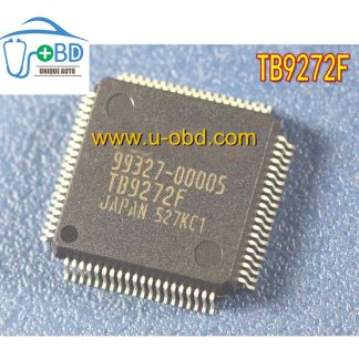 TB9272F FG 99327-00005 Volkswagen Magotan LAVIDA TIGUAN 09G gearbox module CPU
