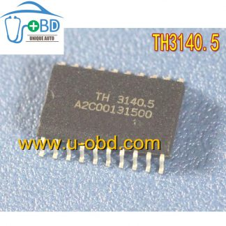 TH3140.5 A2C00131500 Commonly used ignition driver chip for volkswagen ECU