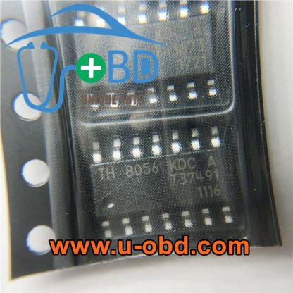 TH8056KDCA CAN Transceiver communcation chips