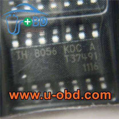 TH8056KDCA Car CAN BUS transceiver communication chips